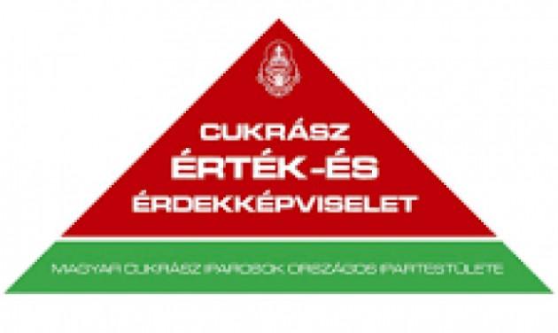 Tisztújítás a Magyar Cukrász Iparosok Országos Ipartestületében