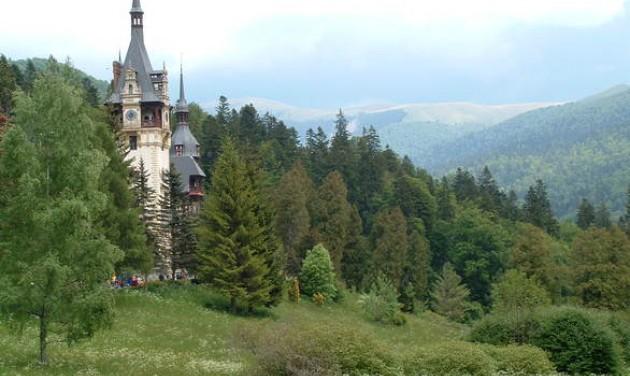 Több mint 15 százalékkal nőtt a vendégéjszakák száma Romániában
