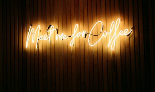 Vissza a jövőbe – trendek a kávézásban