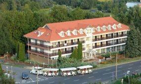 Április 28-án nyit a Hotel Forrás*** Zalakaroson