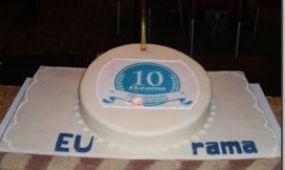 10 éves az Eurama