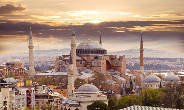 Törökország tovább lazított a szabályokon