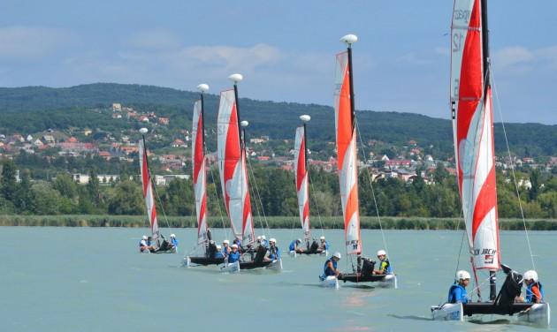 Turizmus.com rádió: Holczhauser András - 4. Go Boating nap