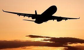 2035-ben 7,2 milliárdan utazunk majd repülőn