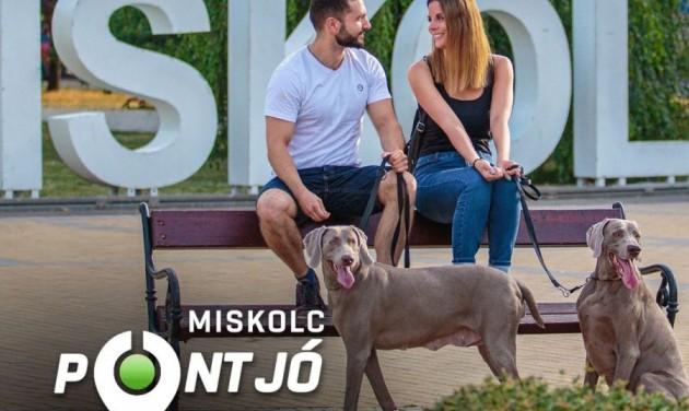 Forgalomélénkítő online turisztikai kampányt indított Miskolc