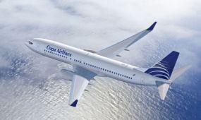 Air France-KLM és Copa Airlines együttműködés