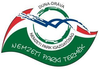 Saját védjegy a Duna-Dráva Nemzeti Parkban