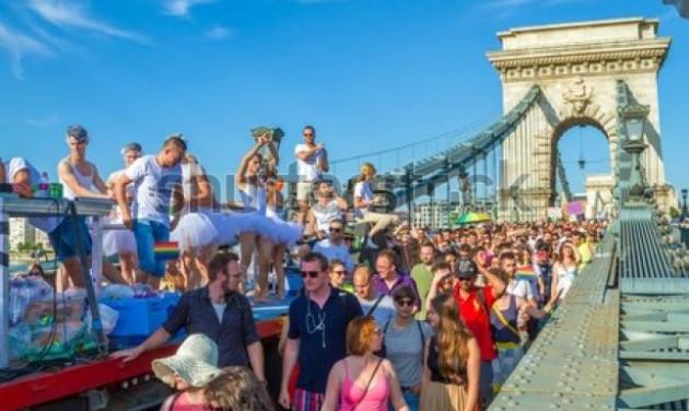Gay Travel Day az Utazás Kiállításon