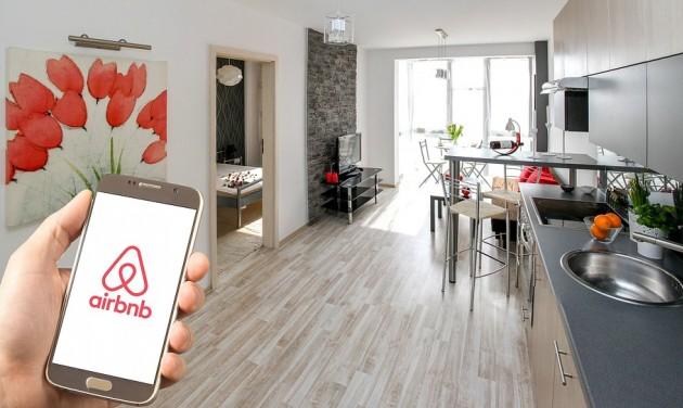 Egyértelművé teszi árait az Airbnb