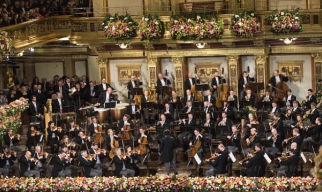 Riccardo Muti vezényli a bécsi Újévi koncertet
