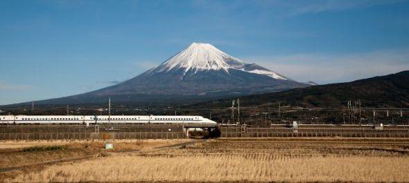 25 másodperc alatt elfogytak a jegyek az új japán szupervonatra