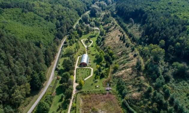 Rekord vendégforgalom a Bükki Nemzeti Parkban