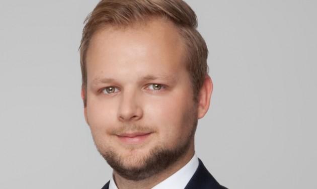 Top 10 fiatal: Takács Márton