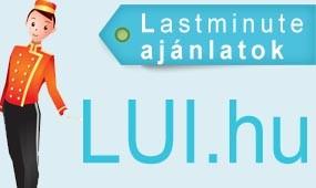 Elindult a Lui.hu, az Utazzitthon.hu új lastminute portálja