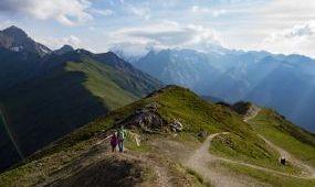 Az osztrák turizmus a természetre fókuszál
