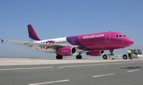 Bővíti kapacitásait Romániában a Wizz Air