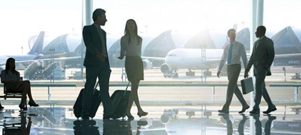 Minden tizedik magyar utazik külföldre céges ügyben