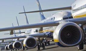Hasítanak a fapados légitársaságok