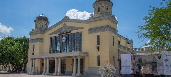 Békéscsaba 40 perccel közelebb került Budapesthez