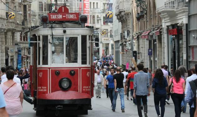 Isztambul tarolhat idén nyáron