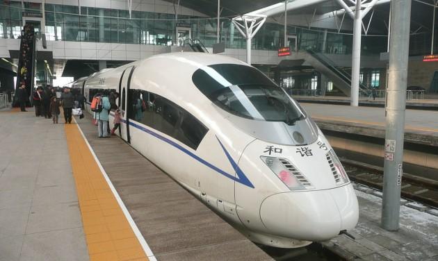 A China Railway is foglalható az Amadeus rendszerében
