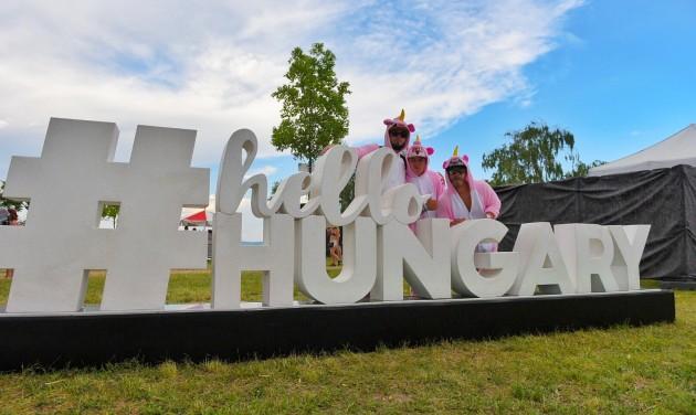 Sziget: virtuális Magyarország-túrára hív a turisztikai ügynökség