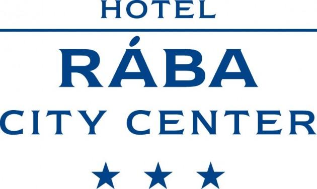 A Danubius Hotel Rába recepciós munkatársat keres