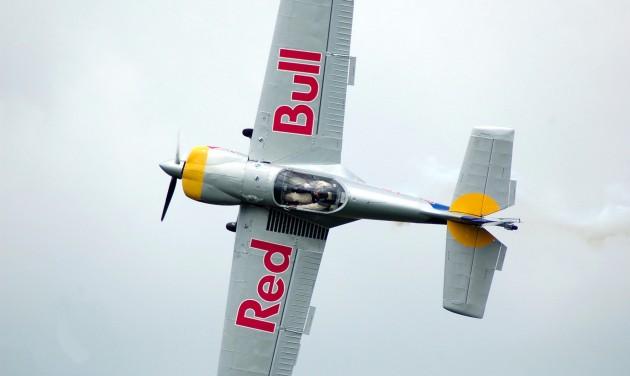 Idén nem lesz Red Bull Air Race Budapesten
