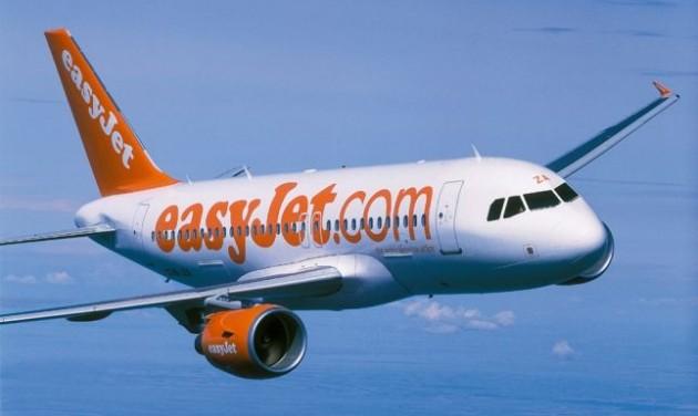 Ausztriában alapít leányvállalatot az Easyjet