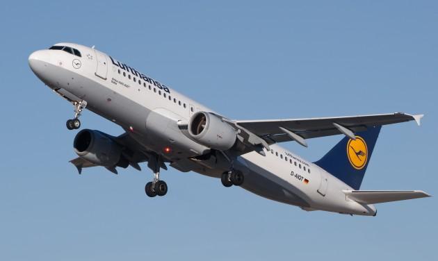 Rekordévet zárt a Lufthansa 2016-ban