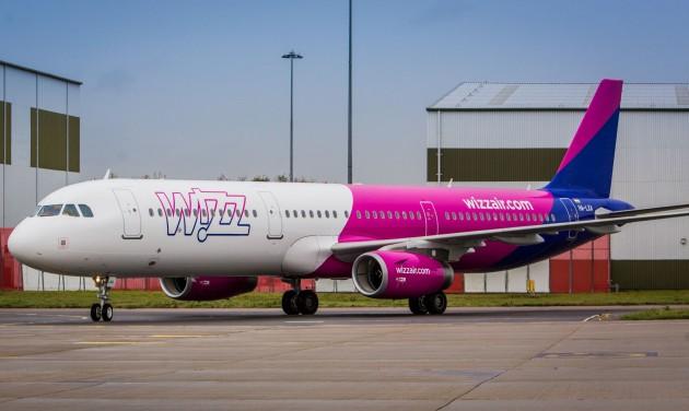 Ősztől megkezdi működését a Wizz Air Abu Dhabi