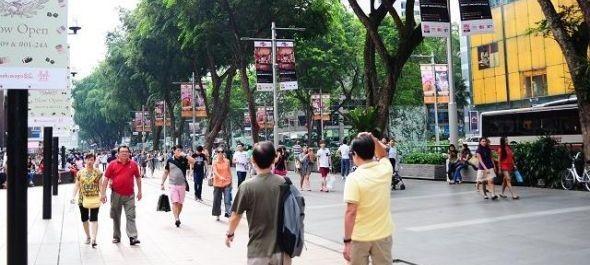 Great Singapore Sale, mint utazási motiváció