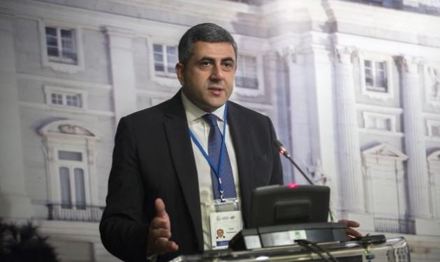 Kinevezték az UNWTO új főtitkárát