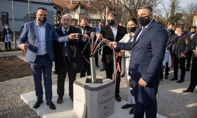 Magyarok építenek négycsillagos szállodát a vajdasági Óbecsén