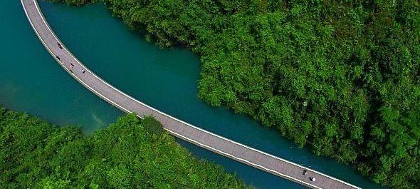 Szeld át hosszában a folyót!