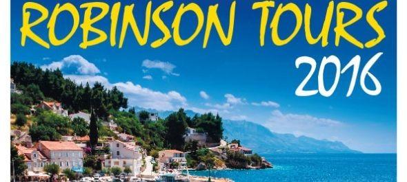 Új bulgáriai charter és jégkorong vb a Robinson Tours-tól