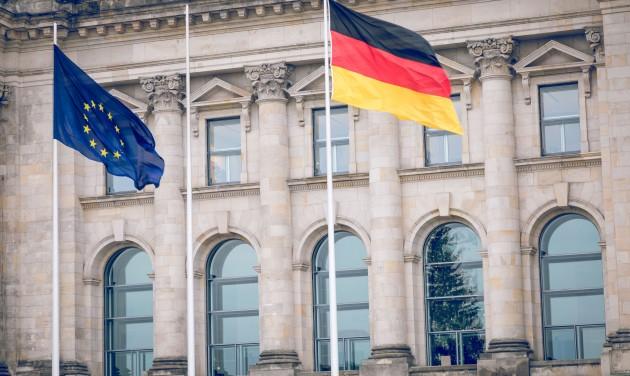 Óvatosságra inti a nyaralókat a német kancelláriaminiszter