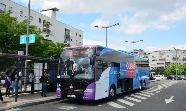 Eldurvulhat a harc a távolsági buszpiacon