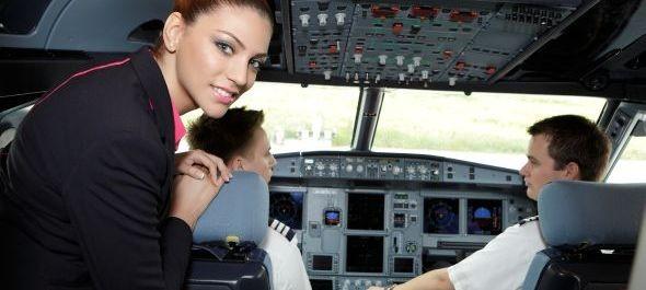 Kadétokat képeznek a Wizz Airnek