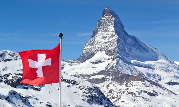 A vállalkozások gyors támogatásáról döntött Svájc