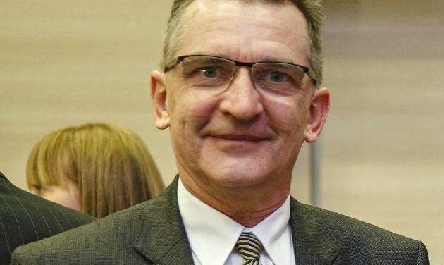 Takács Ferenc maradt az MSZÉSZ társult tagok szekciójának vezetője