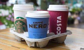 Nagy-Britanniában is nyereséges a Starbucks