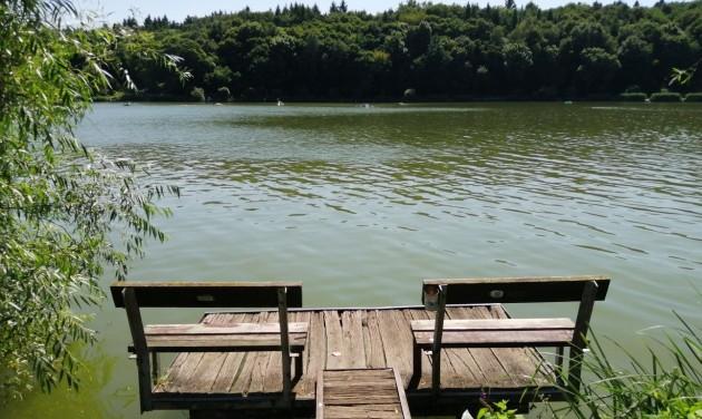 Magyarország vár – 5 csodás tó, ahol strandolhatunk