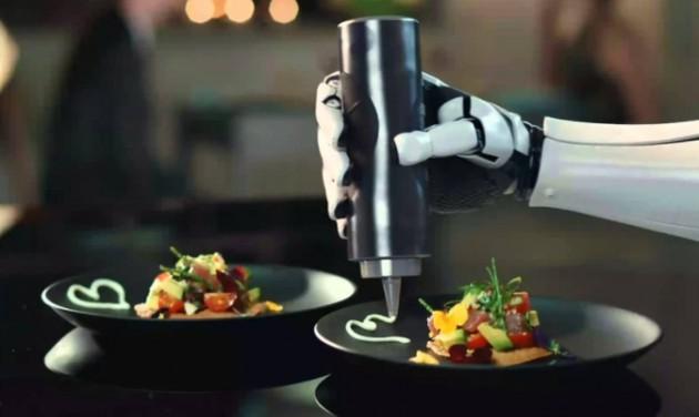 A robotok a jövő munkavállalói?