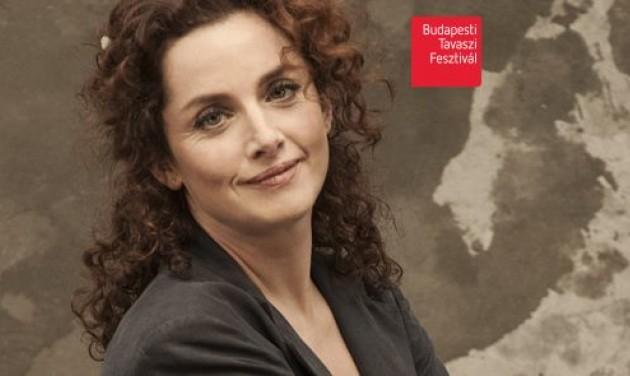 A komolyzene világsztárjai a Budapesti Tavaszi Fesztiválon