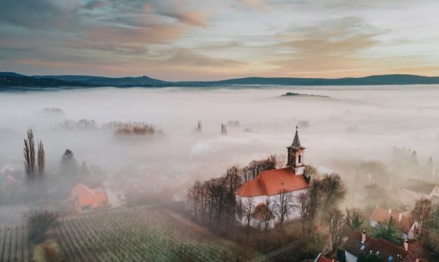 Ezek a Magyarország 365 fotópályázat legjobb képei