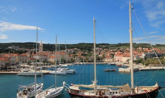 Szigorodtak a horvátországi beutazás feltételei