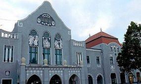 Megújult Kiskunhalas városközpontja