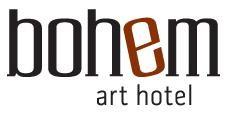 Recepciós, Bohem Art Hotel