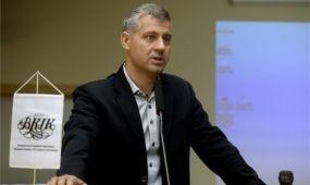 Közgyűlést tartott a Duna menti kamarák szövetsége, ismét Szatmáry Kristóf lett az elnök